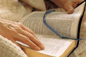 Photo small bible 12