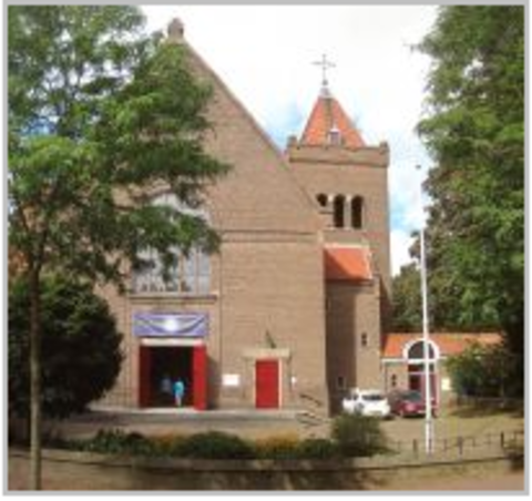 Photo medium church