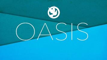 Photo small oasis projmm